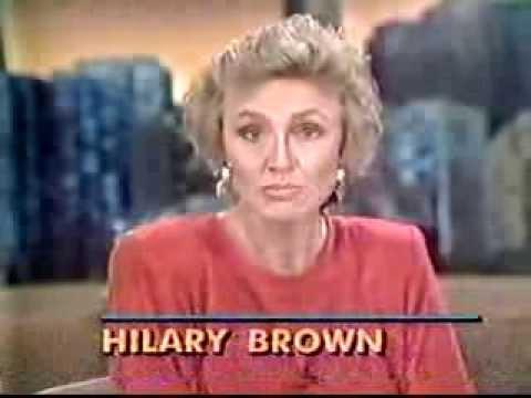 CBLT-TV 6pm News, May 15, 1989
