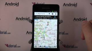Android Basiswissen 16 - Navigieren mit Google Maps