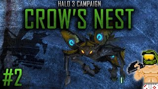 """Halo 3: """"Crow"""