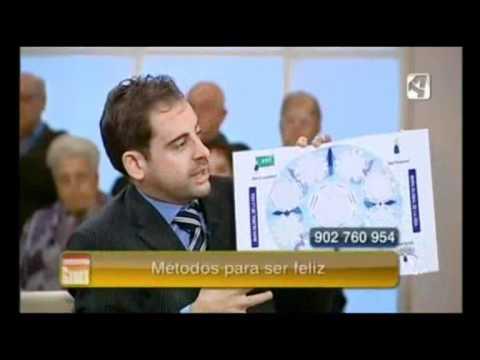 """Pedro Amador nos enseña las claves para ser felices en """"Autocoaching para despertar"""""""