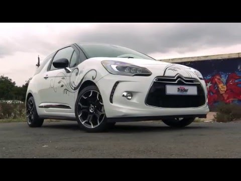 Citroen DS3 Sport - Car Review