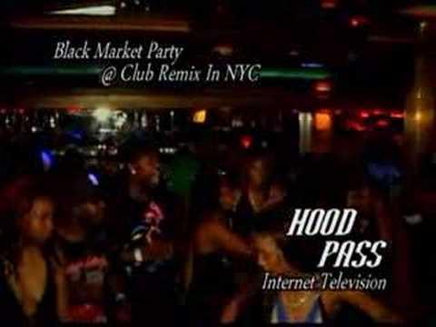 Crank That Soldier Boy Club Remix BME Party NYC