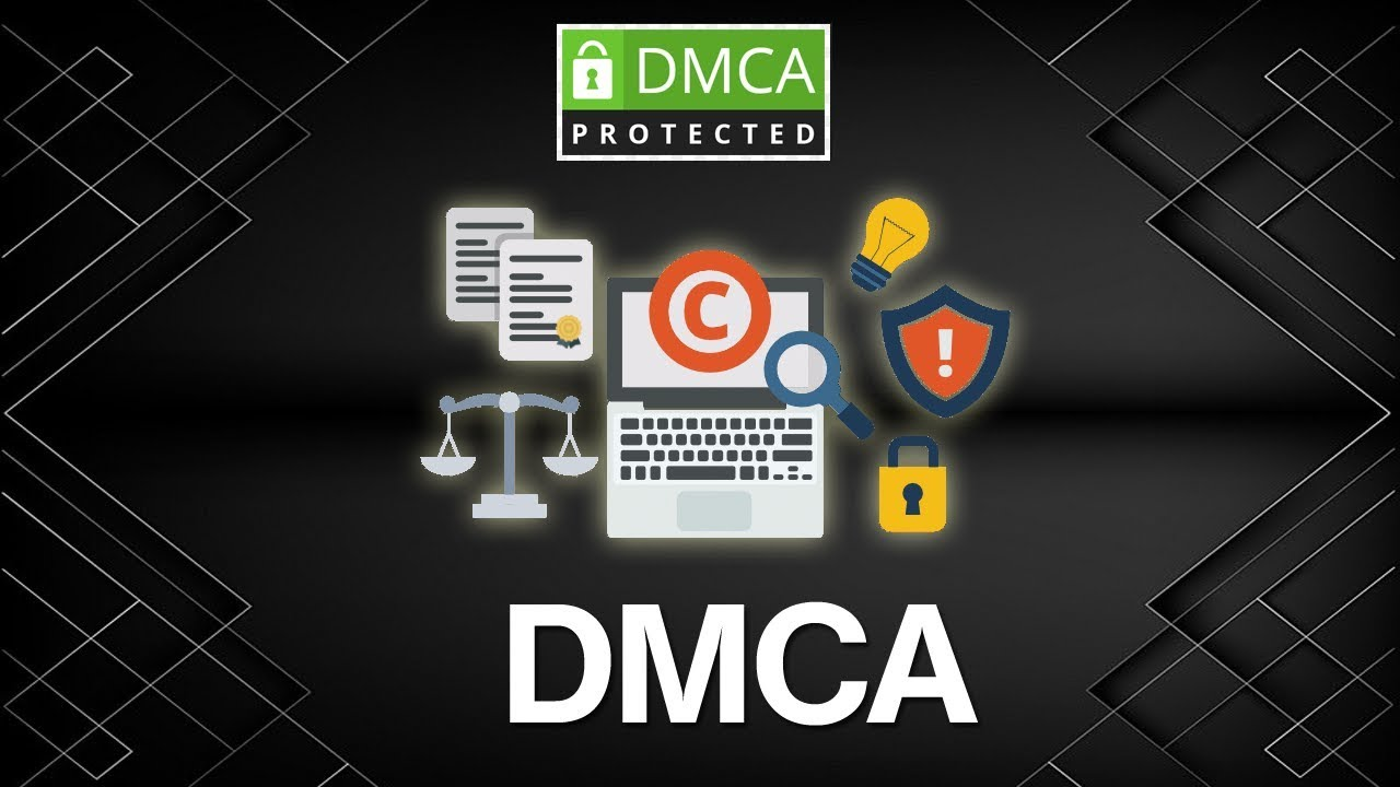 what is dmca how to complain google dmca digital millennium
