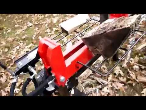 harbor freight 20 ton Log Splitter #61594
