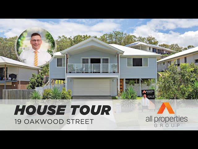 19 Oakwood Street, Pimpana | House Tour | Veli Velebit