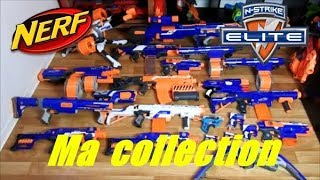 MA COLLECT ON DE NERF EL TE En Français FR HD
