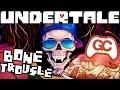 Undertale Remix Bonetrousle The Living Tombstone Remix Papyrus Theme EDM OST Cover GameChops mp3
