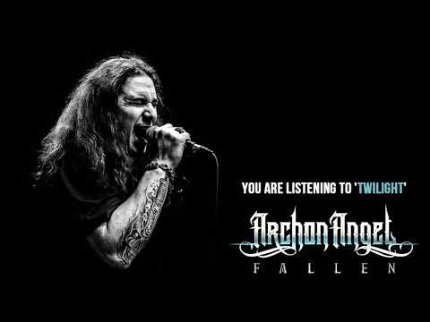 "Archon Angel - ""Twilight"" (Official Audio)"