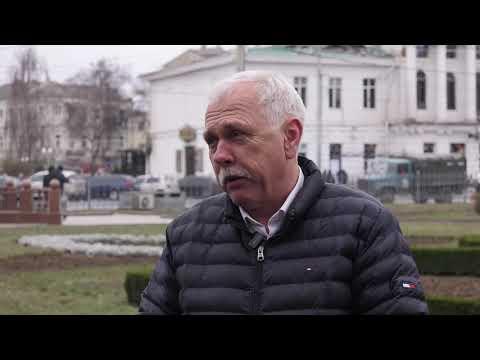 ІРТ Полтава: Голосні заяви та зізнання новообраного депутата міської ради С.Іващенка