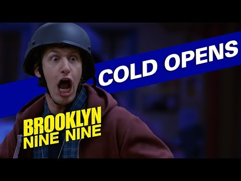 Cold Opens | Brooklyn Nine-Nine