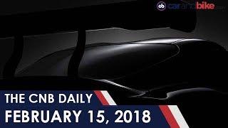 Toyota Supra Teased | Menza Lucat Electric Bike Bookings | Hyundai Kona Electric Teased