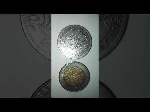 Jual uang coin 14 juta sepasang. Hubungi 082277745777
