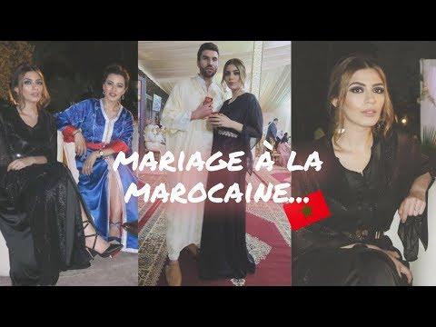SUBLIME MARIAGE MAROCAIN... vlog