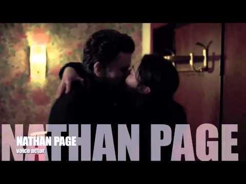 Nathan Page   The Killing