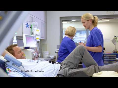 UK Universitätsklinikum Essen Dialyse