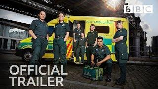 Ambulance: Series 4 | Trailer - BBC