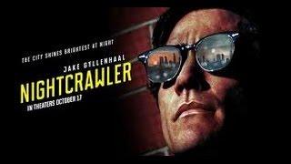 Nightcrawler Official Red Band Trailer | Jake Gyllenhaal Movie HD