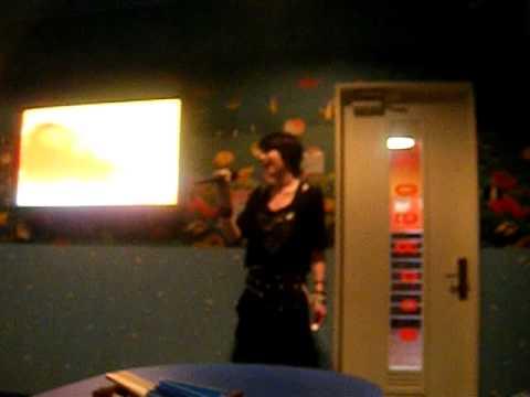 Karaoke in Japan:  Bring me to Life
