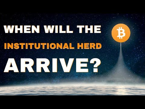 "Bitcoin ""Institutional Herd"" Predictions, + Monero (XMR) - Today's Crypto News"