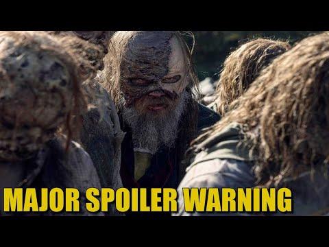 The Walking Dead Season 10 Episode 16 Spoilers - Major News About TWD 10x16
