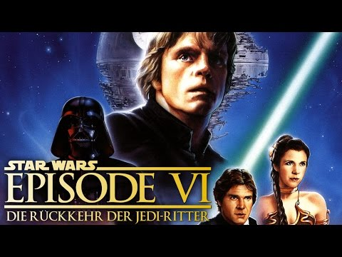 Star Wars 6 Deutsch Stream