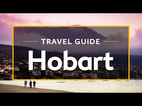 Hobart Vacation Travel Guide | Expedia - hobart