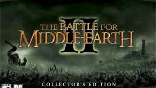 BFME2 Soundtrack: 9-Pride of the Dwarves