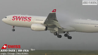 Crosswind Landings,Takeoff ,Touch And Go, Airbus Vs Boeing