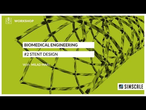 Biomedical Engineering Workshop: Session 2 - Stent Design and Applications