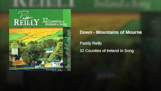 Down - Mountains of Mourne