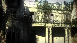 LA MANSION ABANDONADA - Capítulo estreno de Voces Anónimas IV con Guillermo Lockhart (Full HD)