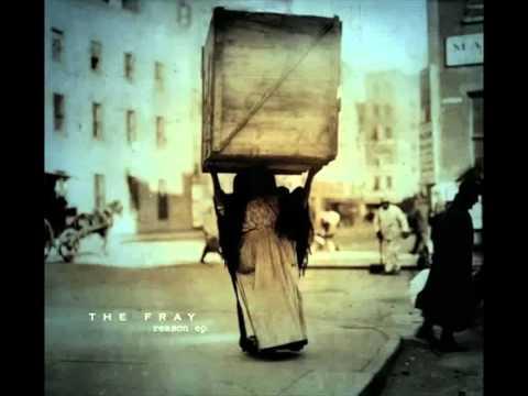 Fray, The - Unsaid (with lyrics)