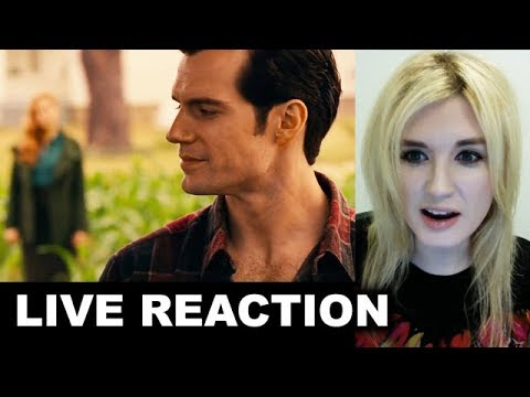 Thumbnail: Justice League Heroes Trailer REACTION