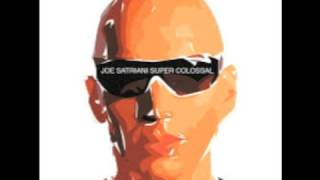 Joe Satriani  - super colossal (full album)