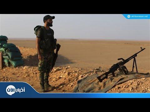 إقتتال بين فصائل معارضة في عفرين شمال سوريا  - نشر قبل 33 دقيقة