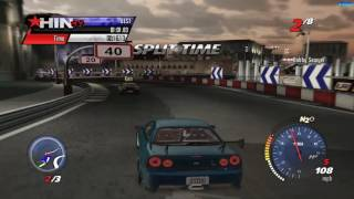 Juiced 2 Hot Import Nights Gameplay [PC 1080p]