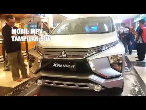 Mitsubishi Xpander, Ini Rahasianya
