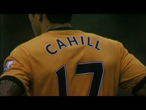 The Best of Tim Cahill at Everton FC