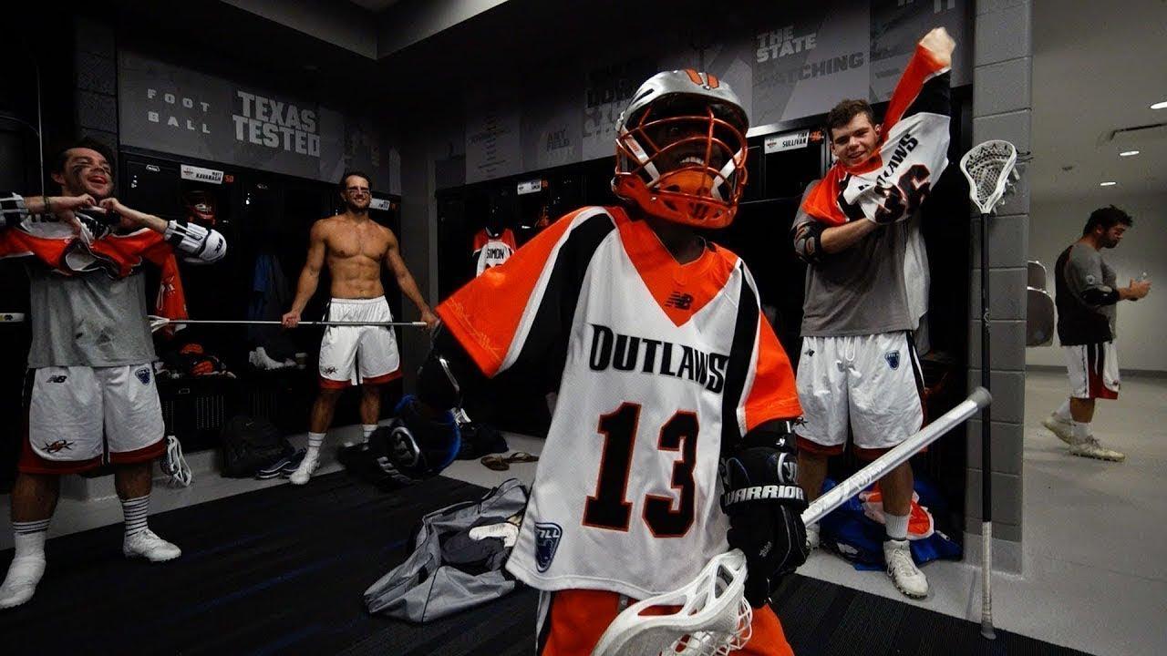 d438315a241 2017 Major League Lacrosse Championship All Access