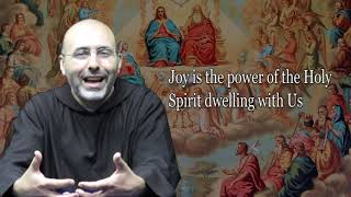 You can become a saint! - Fr Hayden
