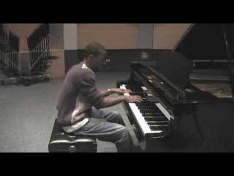 Buy U A Drank  TPain & Yung Joc Piano