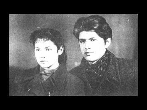 Nektarios Chargeishvili - Symphony (1971)