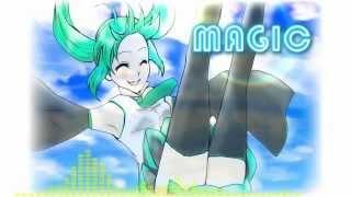 魔法のように、輝いている。 HAWAIIAN6のMAGICを日本語カバーしてみまし...