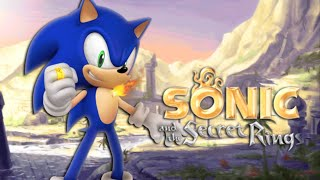 Download Mp3 Sonic Voice Clips   Sonic And The Secret Rings Voice Clips Gudang lagu