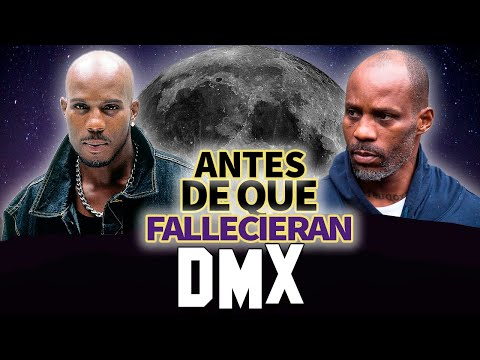 DMX | Antes