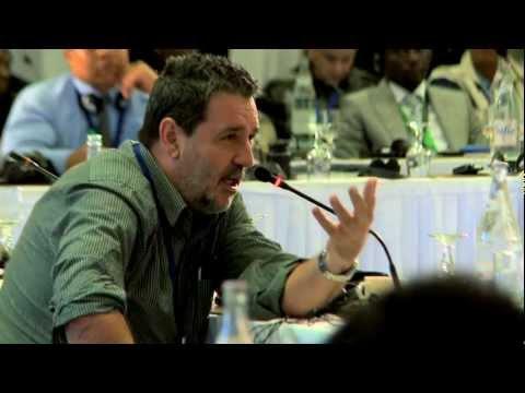 African Media Leaders Forum 2011