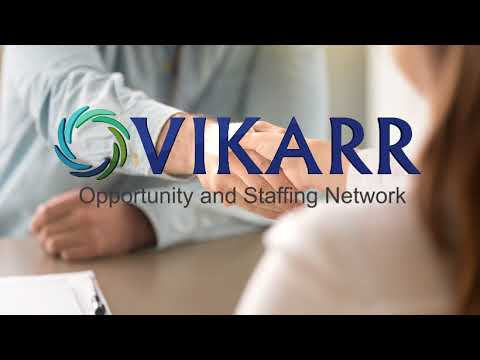 Vikarr Opportunity and Staffing Network
