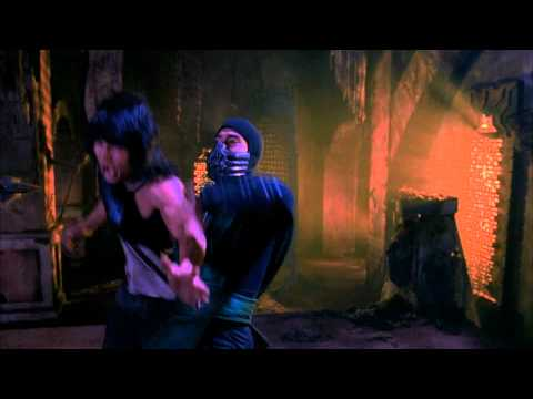 It looks like the Mortal Kombat movie reboot is actually happening