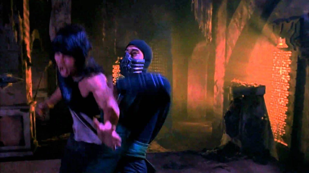 Mortal kombat reptile movie - photo#3