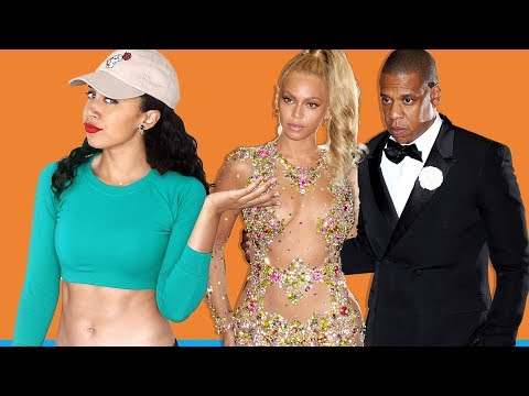 Jay-Z 444